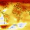Politica y cambio climatico III