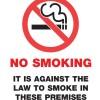Reflexiones sobre la Ley Antitabaco