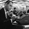 Microcuentos: El oficinista