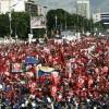 Da asco la mitad de Venezuela