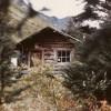 Nuestra última cabaña…