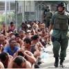 Cárceles, propaganda y revolución