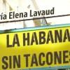 Por La Habana de la mano de @Melavaud sin tacones