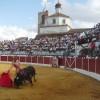 Eveling y las corridas de toros