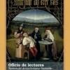 Oficio de lectores – Pedro Enrique Rodríguez