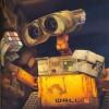 Wall-E: sin palabras!