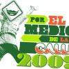 Por el Medio de la Calle 2009: el populismo cultural a paso de cangrejo
