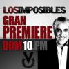 Los Imposibles: tan lejos de David Letterman, tan cerca de Ernesto Villegas