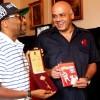 Spike Lee en Venezuela: el último rock star de la revolución consumista