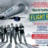 Flight 666: el vuelo del Fénix de Iron Maiden