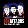 "Un microdocumental para discutir: ""Fox Attacks Bloggers"""