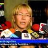 Un Delito Mediático dedicado a Luisa Ortega: o todo lo que usted quería saber y no le contaron sobre el trasfondo de la nueva ley