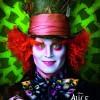 Alicia en el País de las Maravillas: cuando Disney le cortó la cabeza a Tim Burton