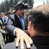 El Octubre Rojo de Ecuador : entre La Doctrina del Shock de la Izquierda Caviar y la propaganda negra de la Derecha