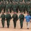 Nuestro Chantaje Militar