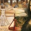 Da Vinci El Genio:Exit Trough The Gift Shop