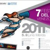 Algunos apuntes sobre el Festival de cine venezolano de Mérida 2011