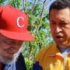 El Video y las Fotos de Chávez desde el Purgatorio