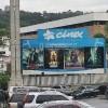 Cinex Concresa: Del Multiplex del Pánico al Parque Temático del Horror