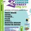 Segunda edición de Caracas Street Art: ¿Exit Through the Gift Shop parte 2?