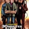 30 Minutos o Menos: Cine Express en Tiempo de Descuento