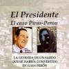 EL PRESIDENTE.