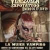 Expo Tattoo 2012: La Doctrina del Shock