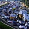Algunas observaciones sobre el tráfico en Caracas.
