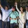Elecciones Primarias 2012: La Derrota de Ramos Allup, Mario Silva y Hugo Chávez