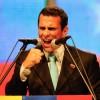 Sobre la candidatura de Henrique Capriles Radonsky.