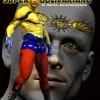 Capitán Longaniza: Héroe Nacional
