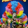 Madagascar 3: El Circo del Mundo