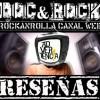 ADVERTENCIA DISCOS: Reseña Rockanrolla LA LECHE