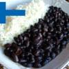 Finlandia es Caraotas con Arroz