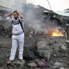 Gaza - Damasco, El Cairo - Trípoli, y el caso Grossman...