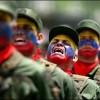 ¿Para qué sirven los militares venezolanos?