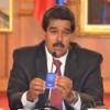 Maduro: Un
