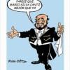 De Pajaritos, Aparecidos, a Grabaciones del Mossad, La Gorda ha Cantado.