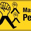 Masa Crítica Peatonal