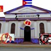 Visita guiada al museo parcializado de Barquisimeto.