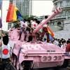 Homofobia a discre… ción. 1.