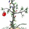 Un arbolito sin guirnaldas en el país del no hay: Una navidad con escasez de productos y de emociones