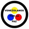 Manifiesto: Venezolanos por la paz.