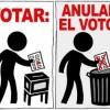 Colombia, yo no votaría en blanco