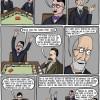 Los Alemanes Jugando Monopolio, por Existential Comics