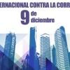 Sobre el Día Internacional contra la Corrupción