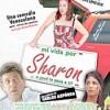 Mi Vida Por Sharon y WTC: dos torres caídas