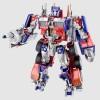 Transformers:Toy Story para seducir a críticos blandengues