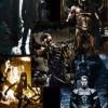 Watchmen: para seguir vigilando a nuestros críticos de caricatura