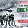 Flight 666: el vuelo del Fénix de Iron Maiden